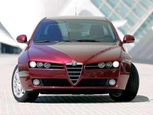 Артём Никитин про Alfa Romeo, Москва