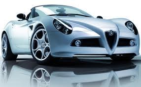 Дмитрий Гусев про Alfa Romeo, Кемерово