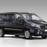 Недорогой микроавтобус от Fiat