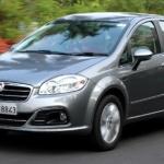 Fiat Linea: успешный рестайлинг