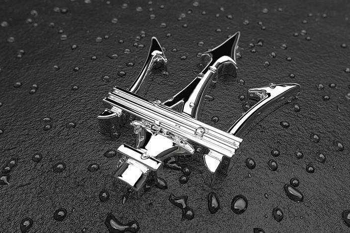 2014 год стал рекордным для Maserati