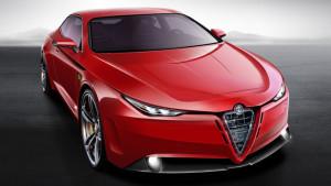 Alfa Romeo готовит конкурента BMW