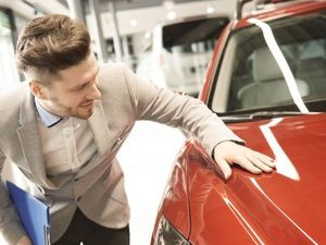 Бизнес по автоподбору